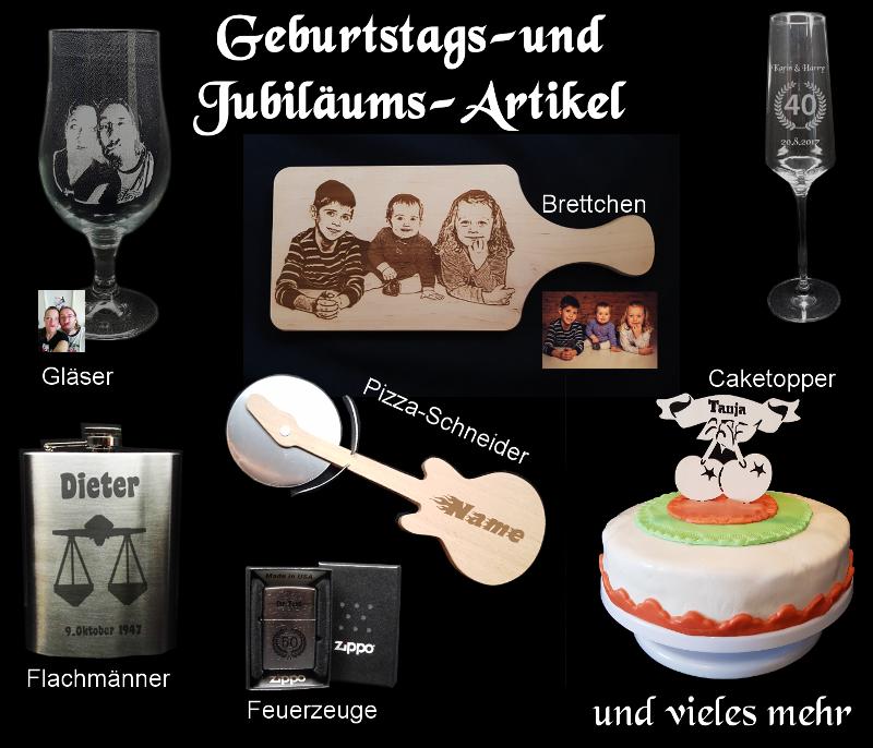Geburtstag / Jubiläum