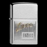 Zippo-Feuerzeug - Lighter - optional mit individueller Gravur