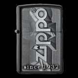Zippo-Feuerzeug - Zippo since 1932 - optional mit individueller Gravur