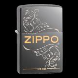 Zippo-Feuerzeug - 1932 - optional mit individueller Gravur